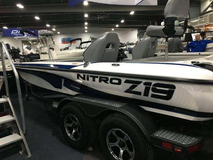 2019 NITRO Z19