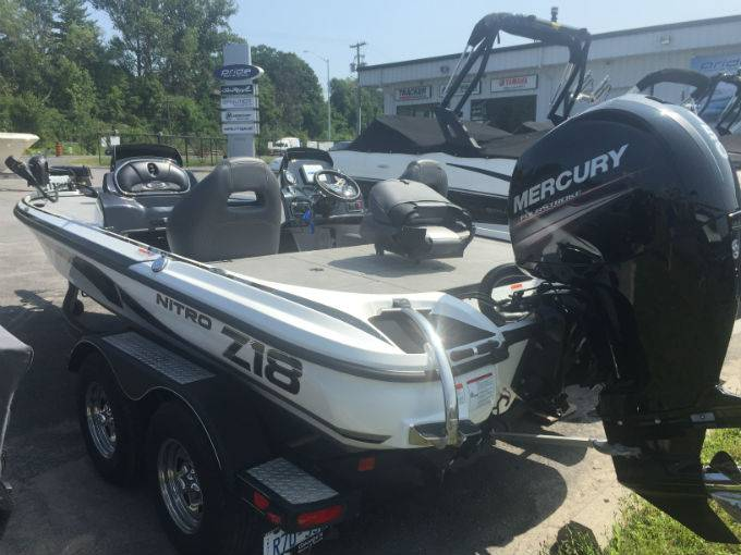 New Used Boat Inventory