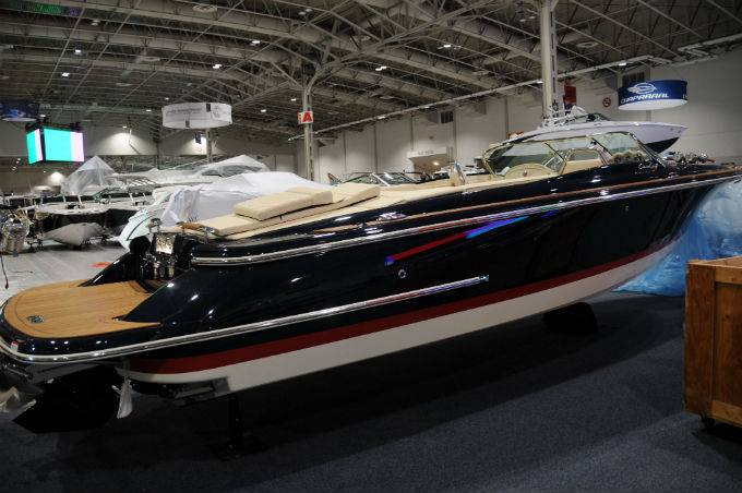 2018 CHRIS-CRAFT CORSAIR 27