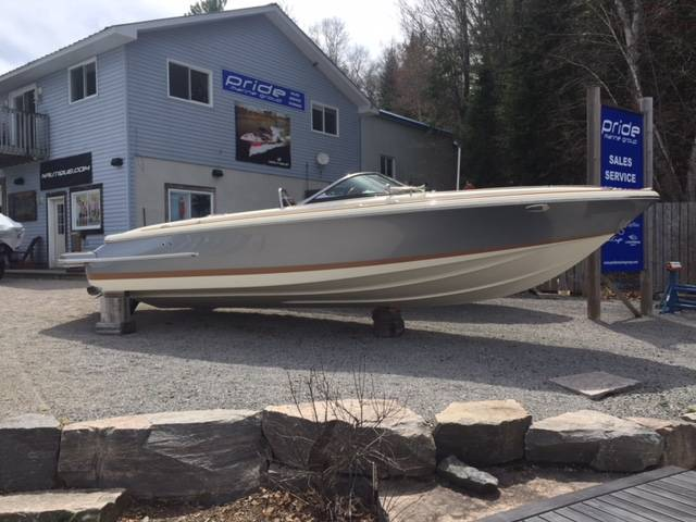 2018 CHRIS-CRAFT LAUNCH 23