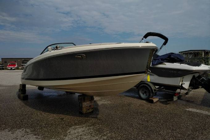 2019 CHRIS-CRAFT CARINA 21