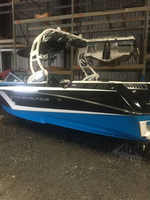 2017 NAUTIQUE SUPER AIR 230
