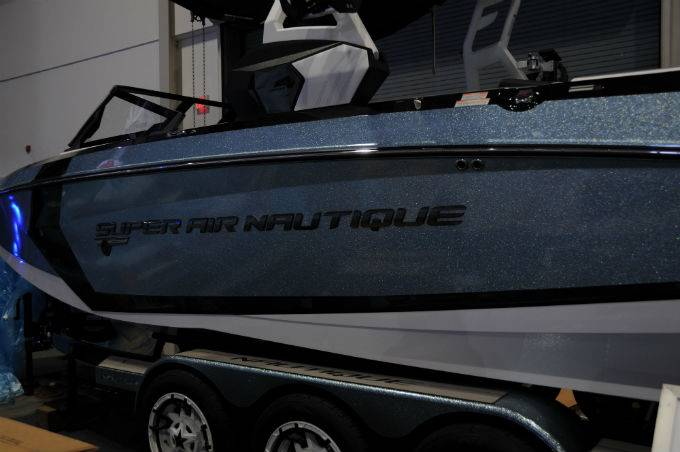 2019 NAUTIQUE SUPER AIR G23