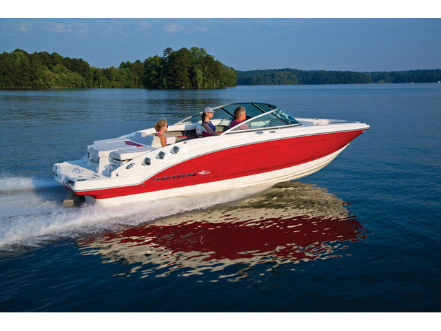 2016 CHAPARRAL 226 SSI