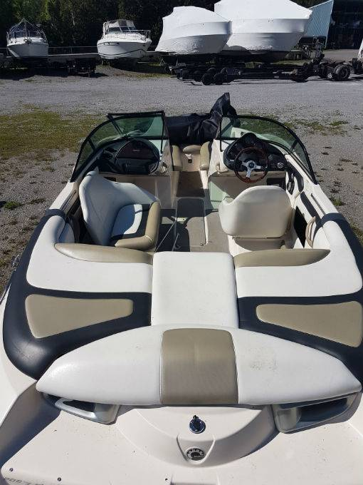 2008 SEA-DOO UTOPIA 205 SE