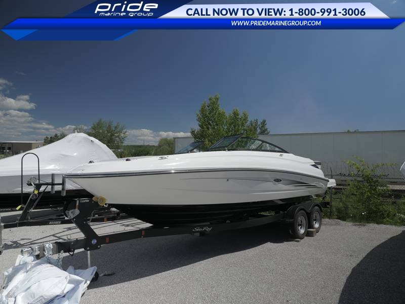 New & Used Boat Inventory