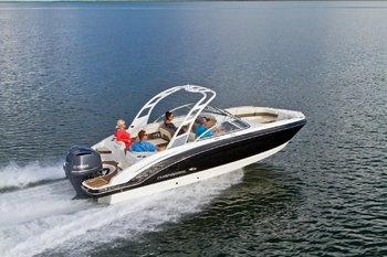 2017 CHAPARRAL 250 Suncoast