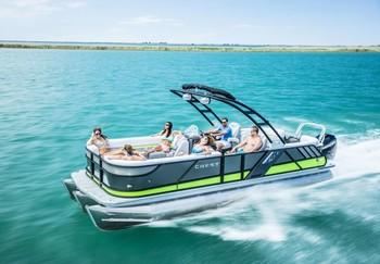 2017 CREST Caliber 250 L