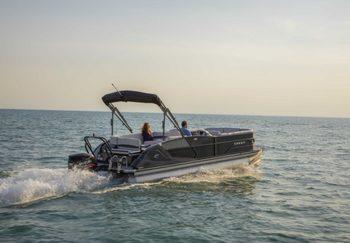2017 CREST Caribbean 250 L