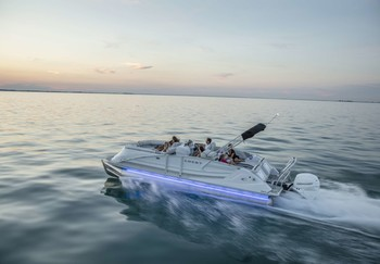 2017 CREST Savannah 250 NX L