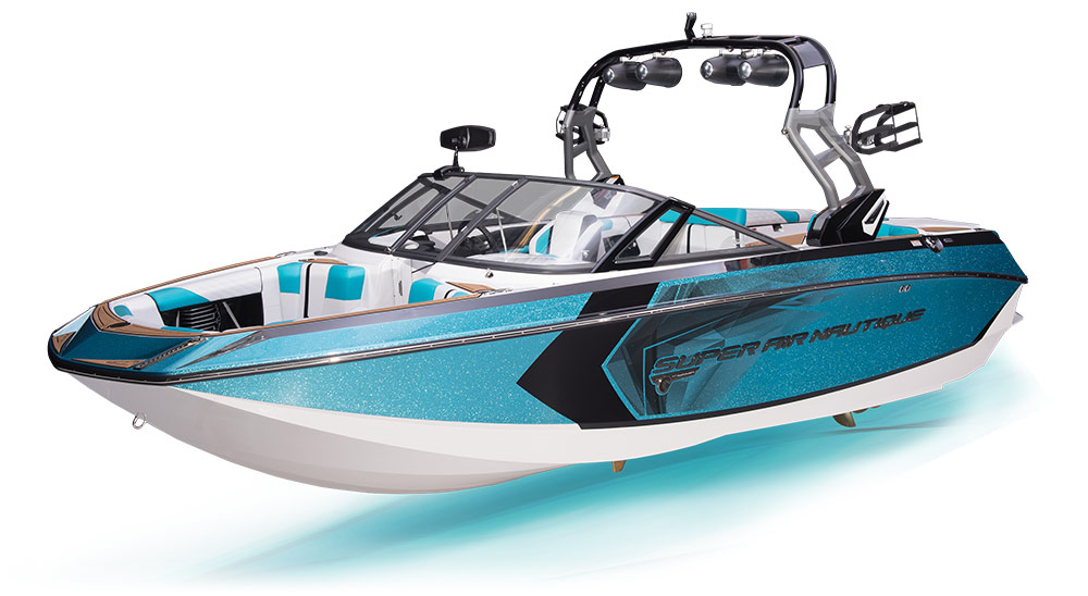 2017 NAUTIQUE SUPER AIR G21