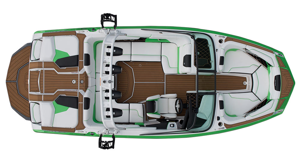 New boat brochures 2017 nautique gs20