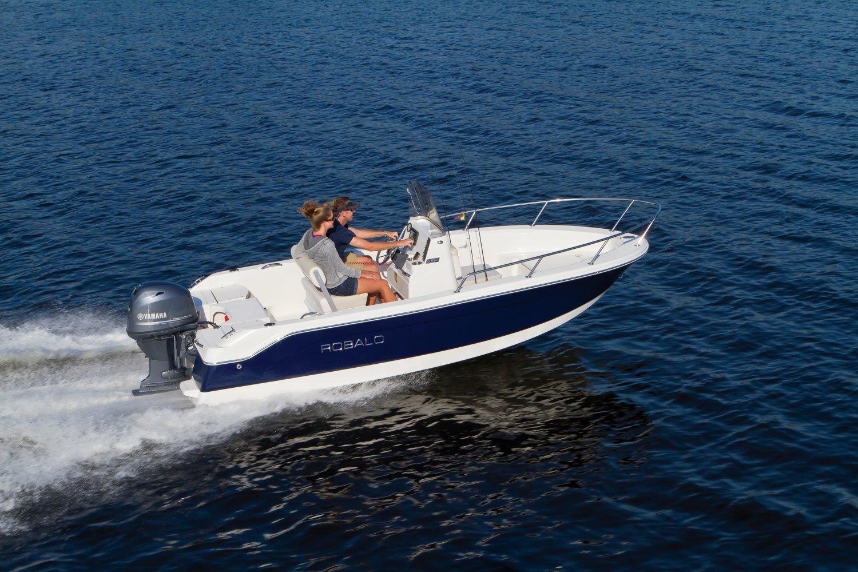 new boat brochures