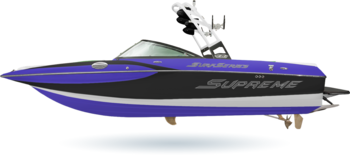 2017 SUPREME S21