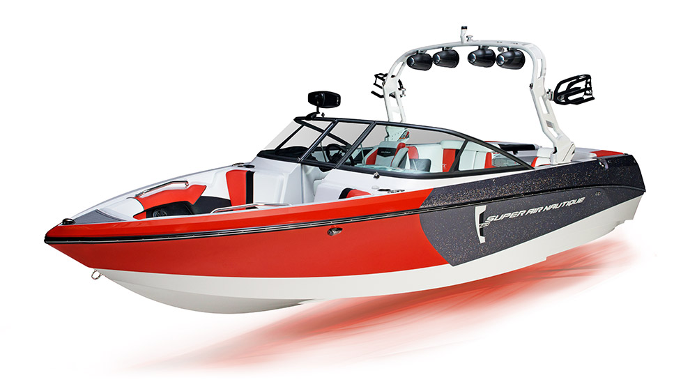 2018 NAUTIQUE SUPER AIR 230