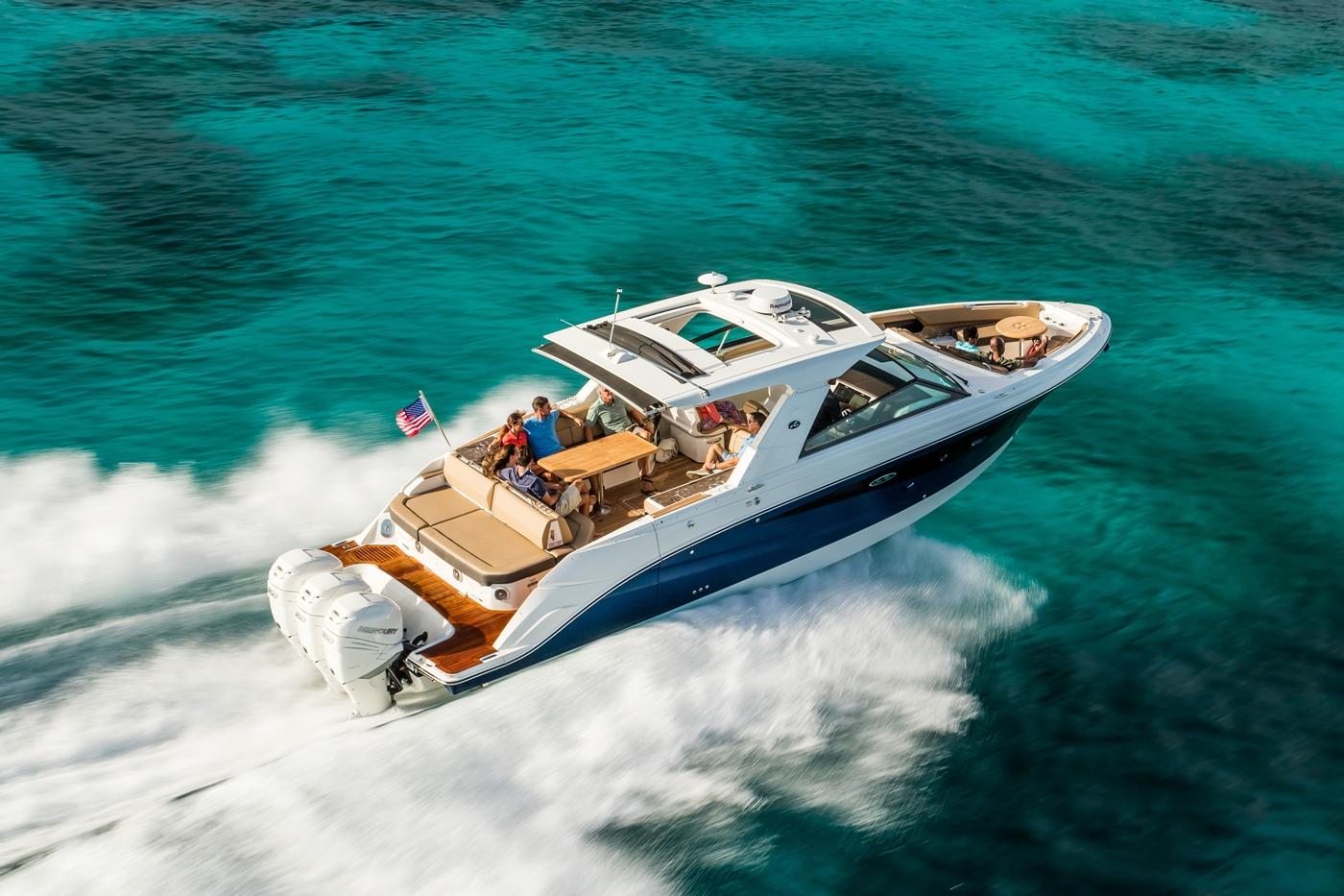 Orillia Boat Tours