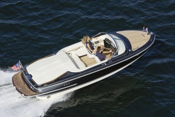 2019 CHRIS-CRAFT Capri 21