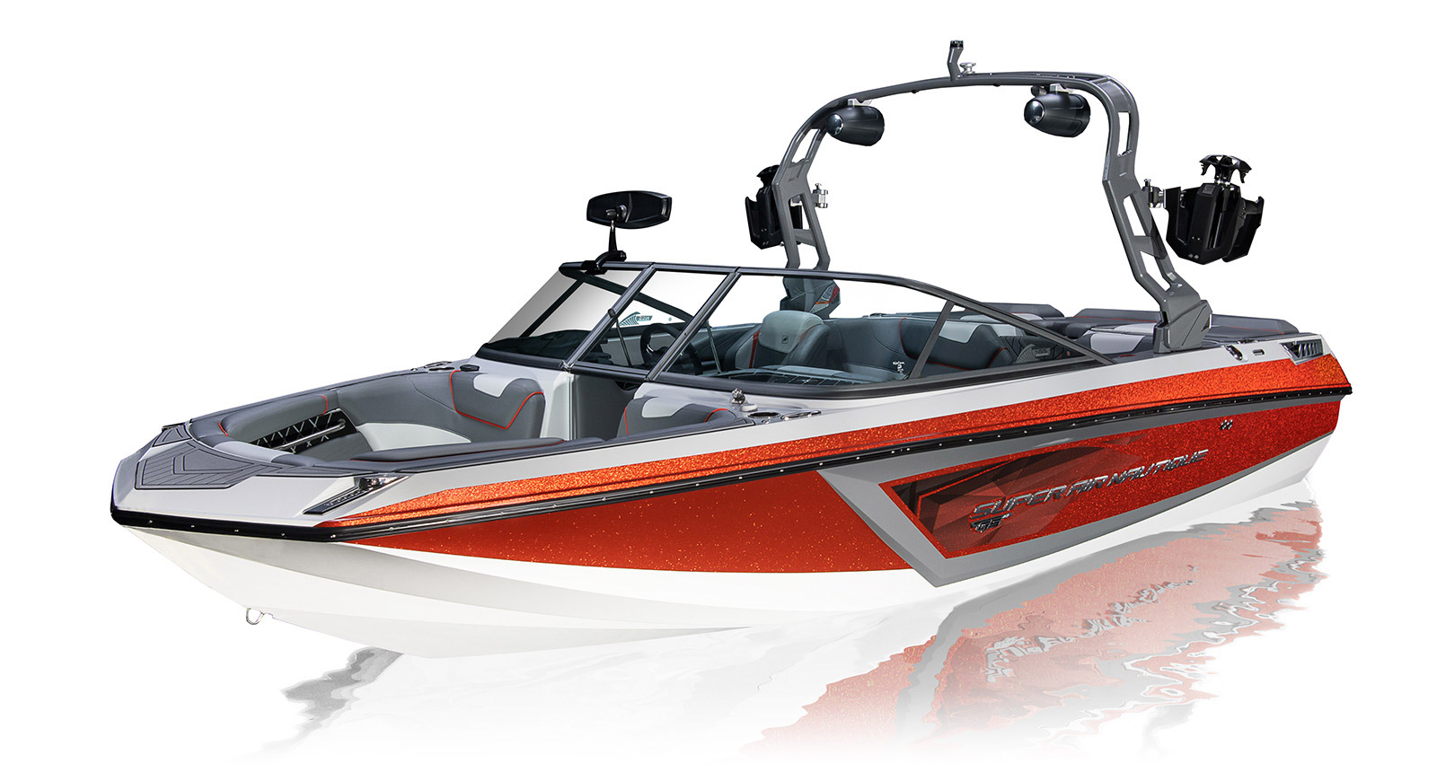 2019 NAUTIQUE SUPER AIR GS20
