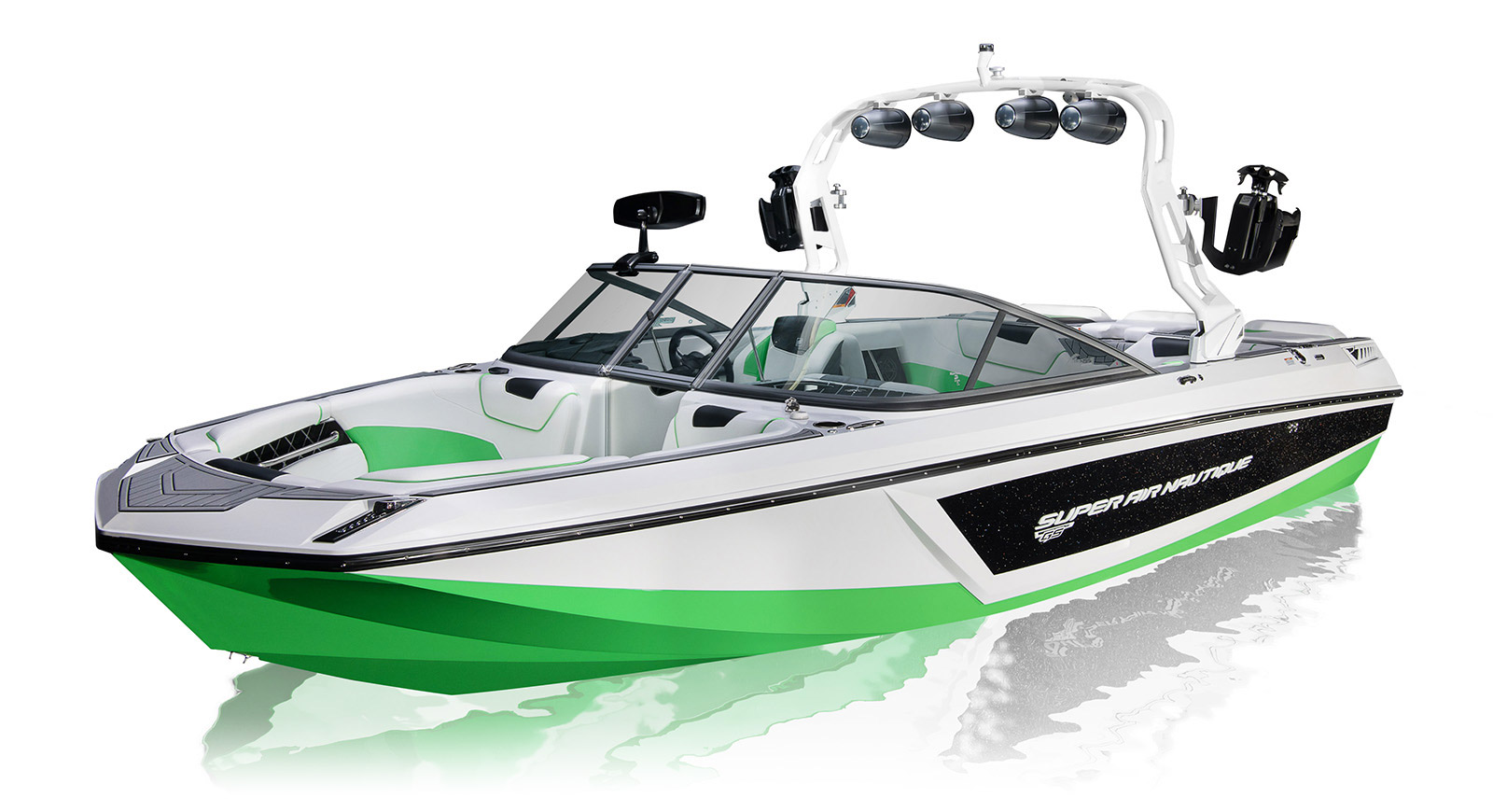 2019 NAUTIQUE SUPER AIR GS22
