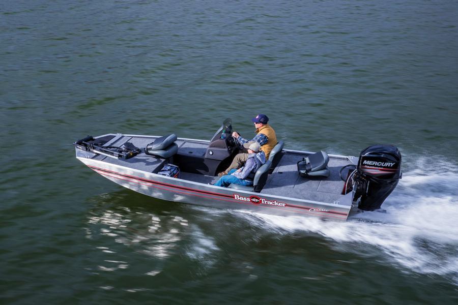 New Boat Brochures - 2019 TRACKER PRO TEAM 175 TXW