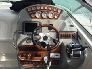 2010 Bayliner boat for sale, model of the boat is 335 EX & Image # 14 of 25