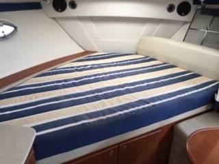 2010 Bayliner boat for sale, model of the boat is 335 EX & Image # 16 of 25