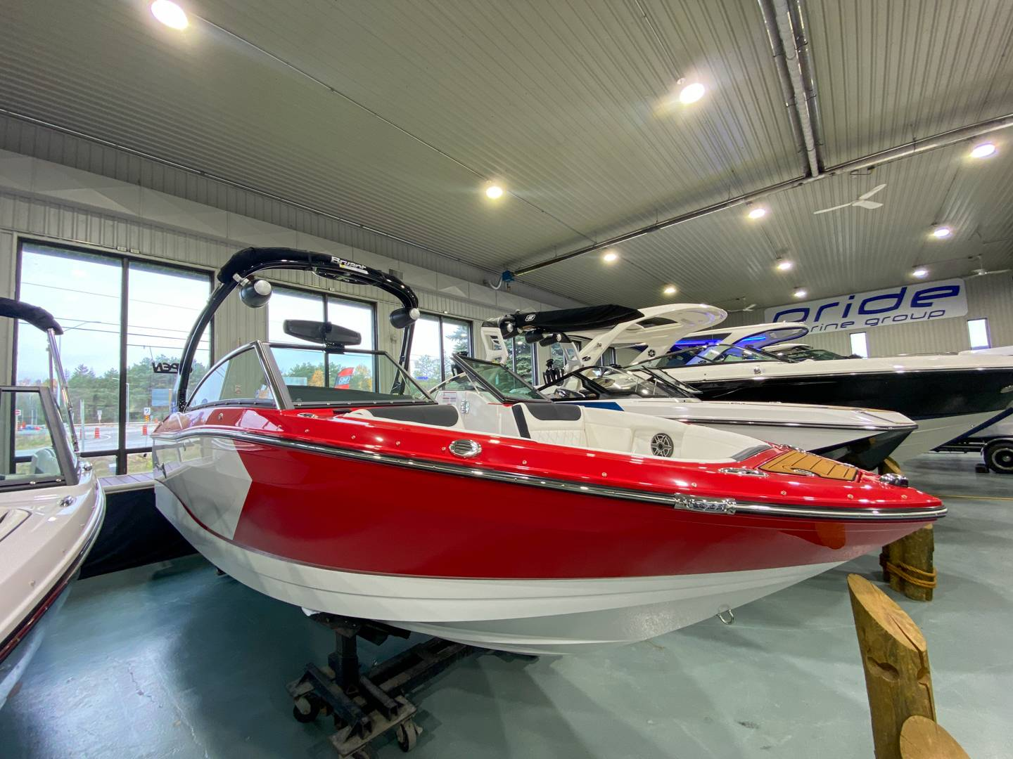 2021 Bryant boat for sale, model of the boat is C3 SURF & Image # 20 of 20