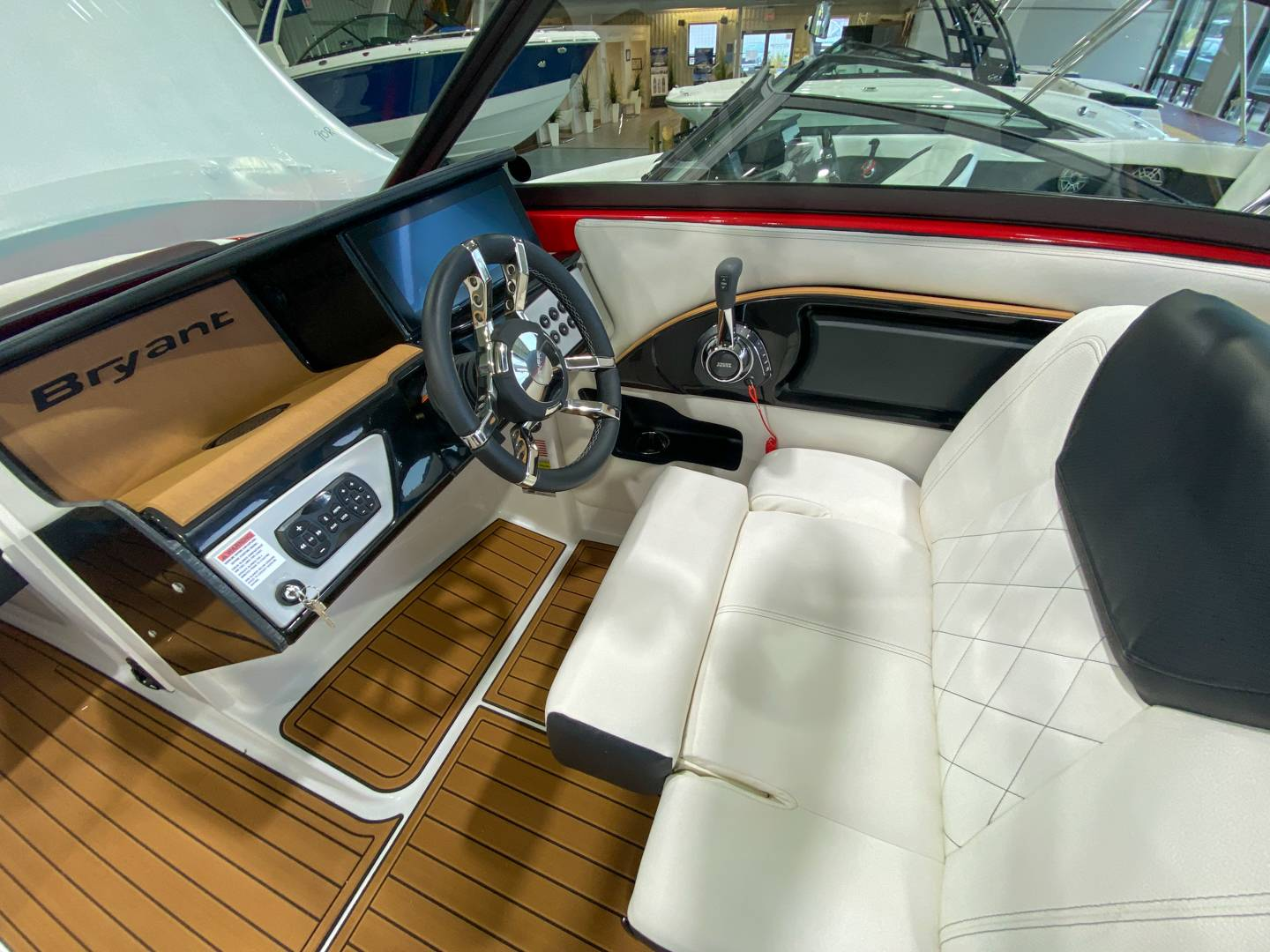 2021 Bryant boat for sale, model of the boat is C3 SURF & Image # 14 of 20