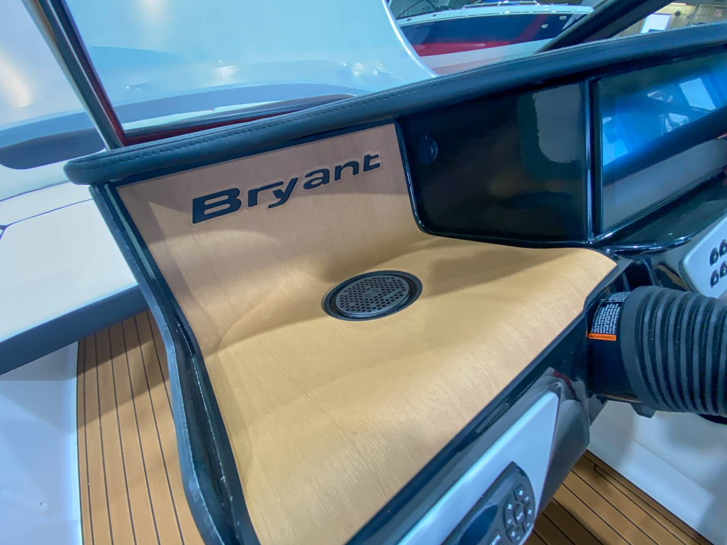 2021 Bryant boat for sale, model of the boat is C3 SURF & Image # 13 of 20