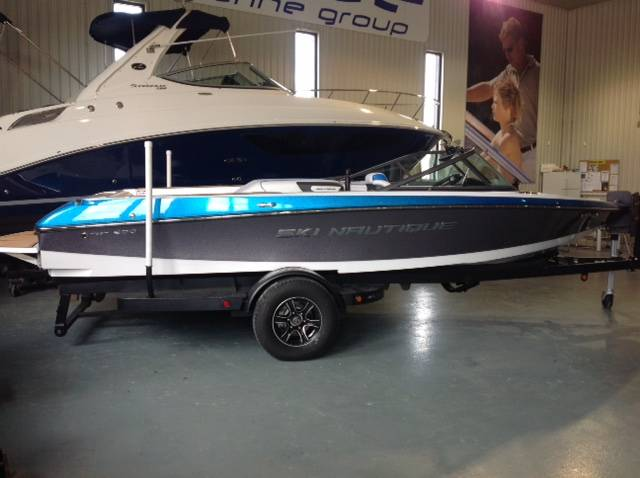 2016 Nautique boat for sale, model of the boat is SKI 200 CB & Image # 14 of 14