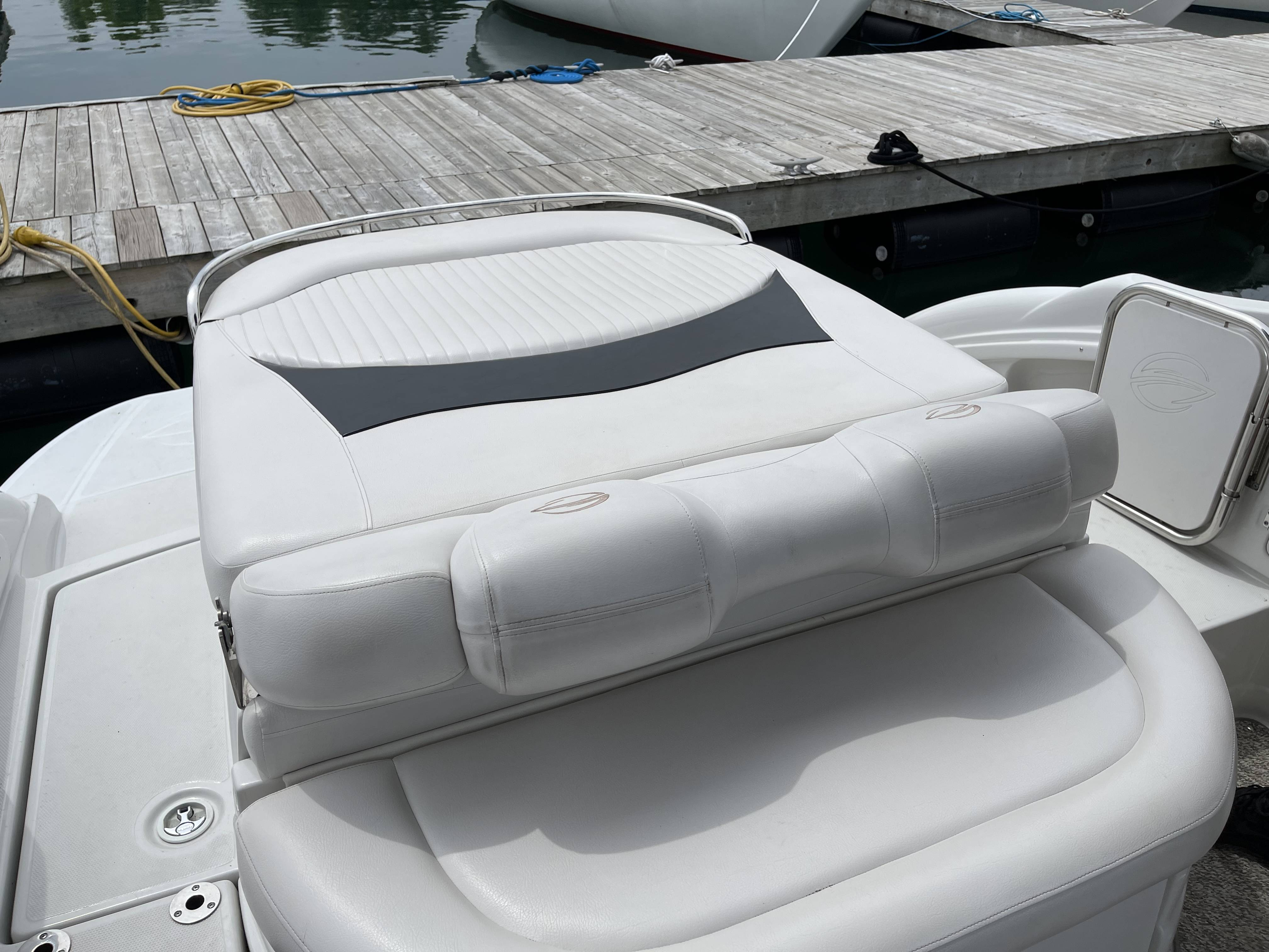 2011 Crownline boat for sale, model of the boat is 320 LS & Image # 30 of 55