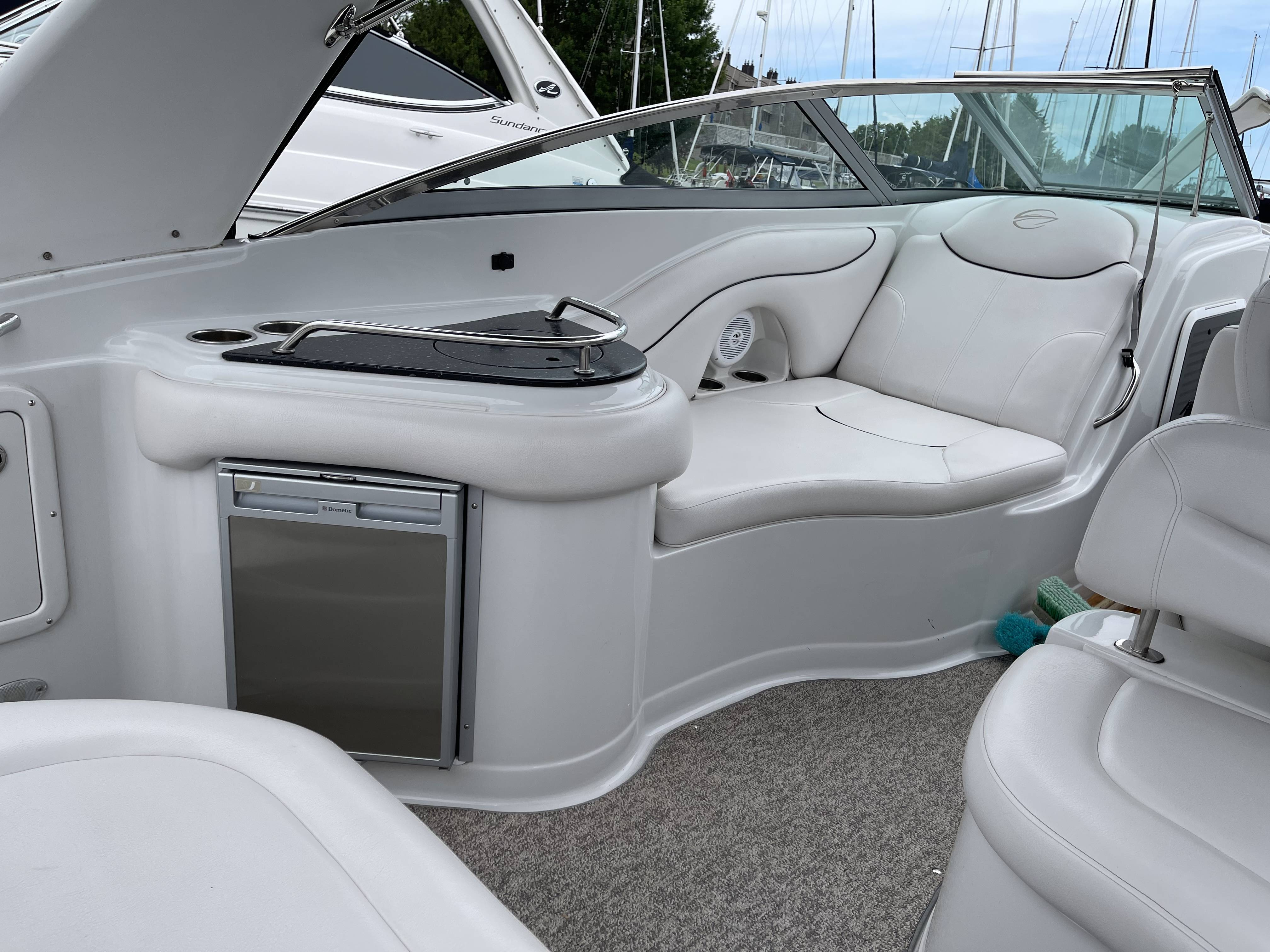 2011 Crownline boat for sale, model of the boat is 320 LS & Image # 25 of 55