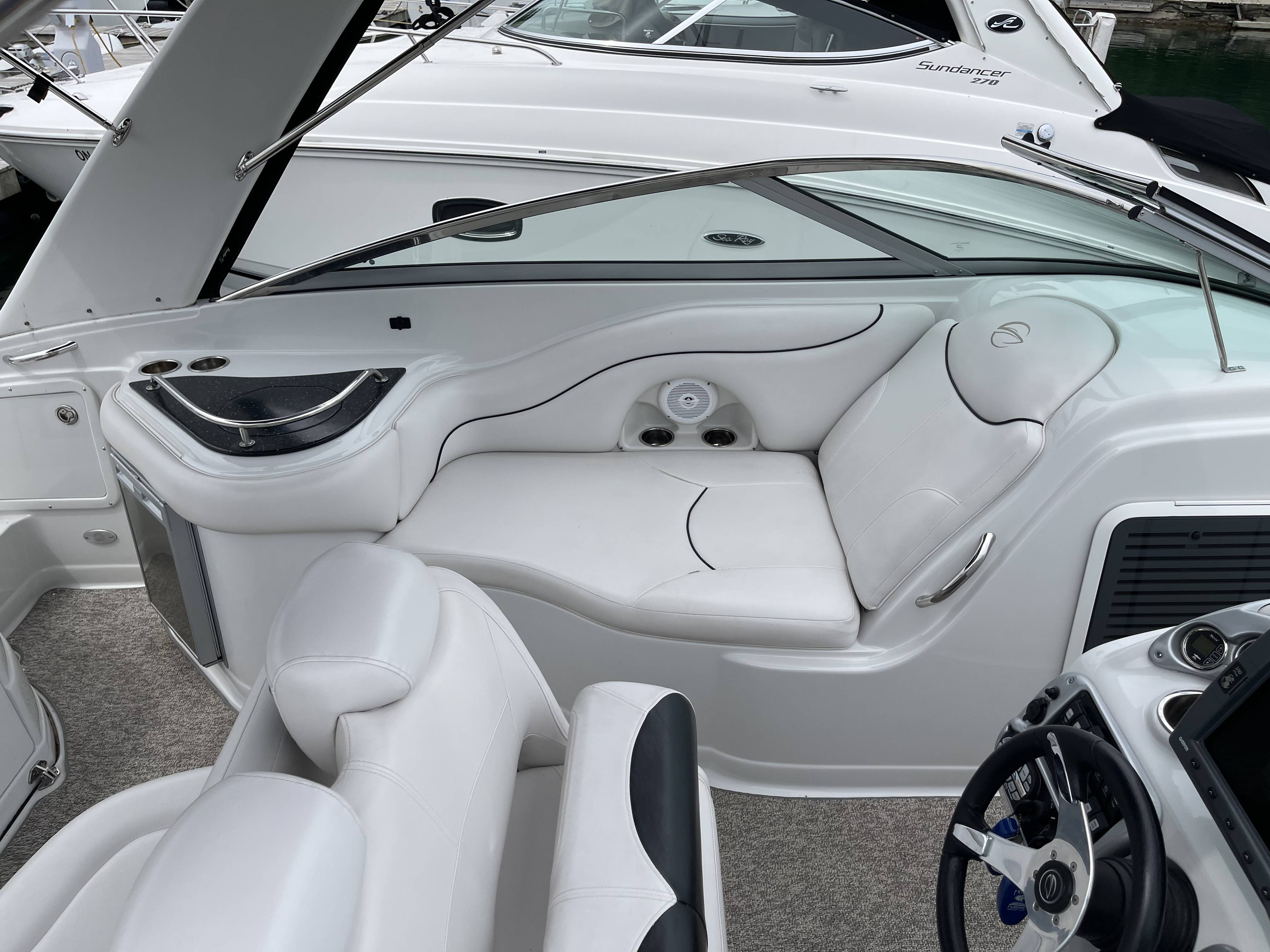 2011 Crownline boat for sale, model of the boat is 320 LS & Image # 24 of 55