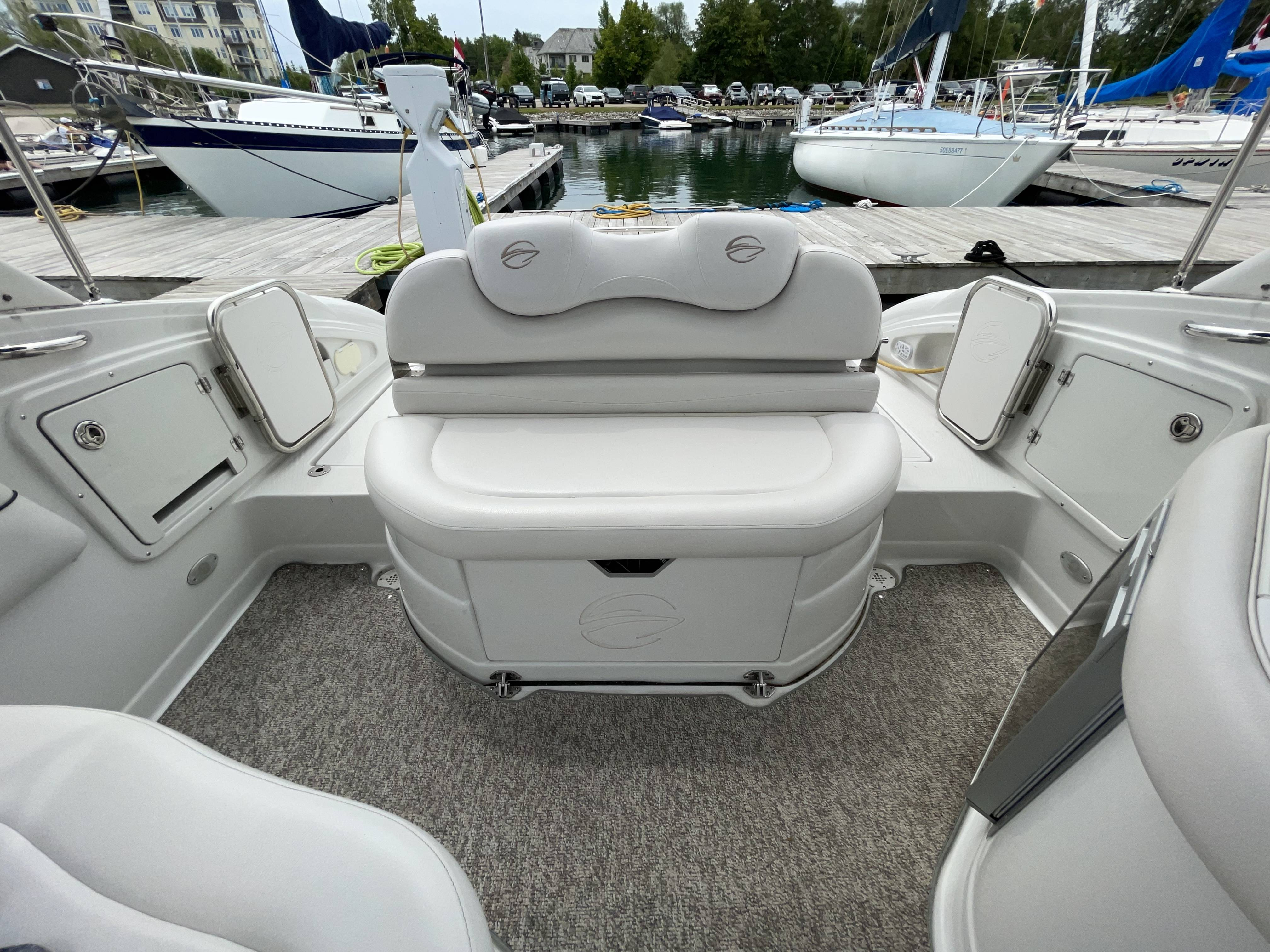 2011 Crownline boat for sale, model of the boat is 320 LS & Image # 31 of 55