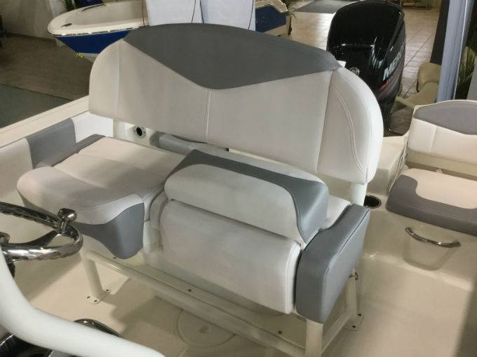 2020 Robalo boat for sale, model of the boat is R180 & Image # 15 of 15