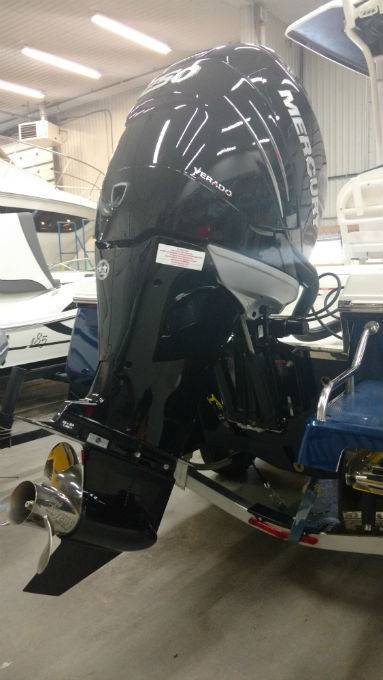 2018 Robalo boat for sale, model of the boat is 226 CAYMAN & Image # 13 of 13