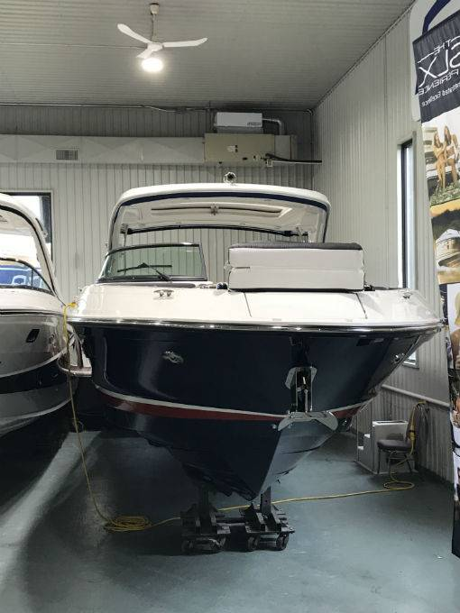 2019 Sea Ray boat for sale, model of the boat is SLX 350 & Image # 38 of 38