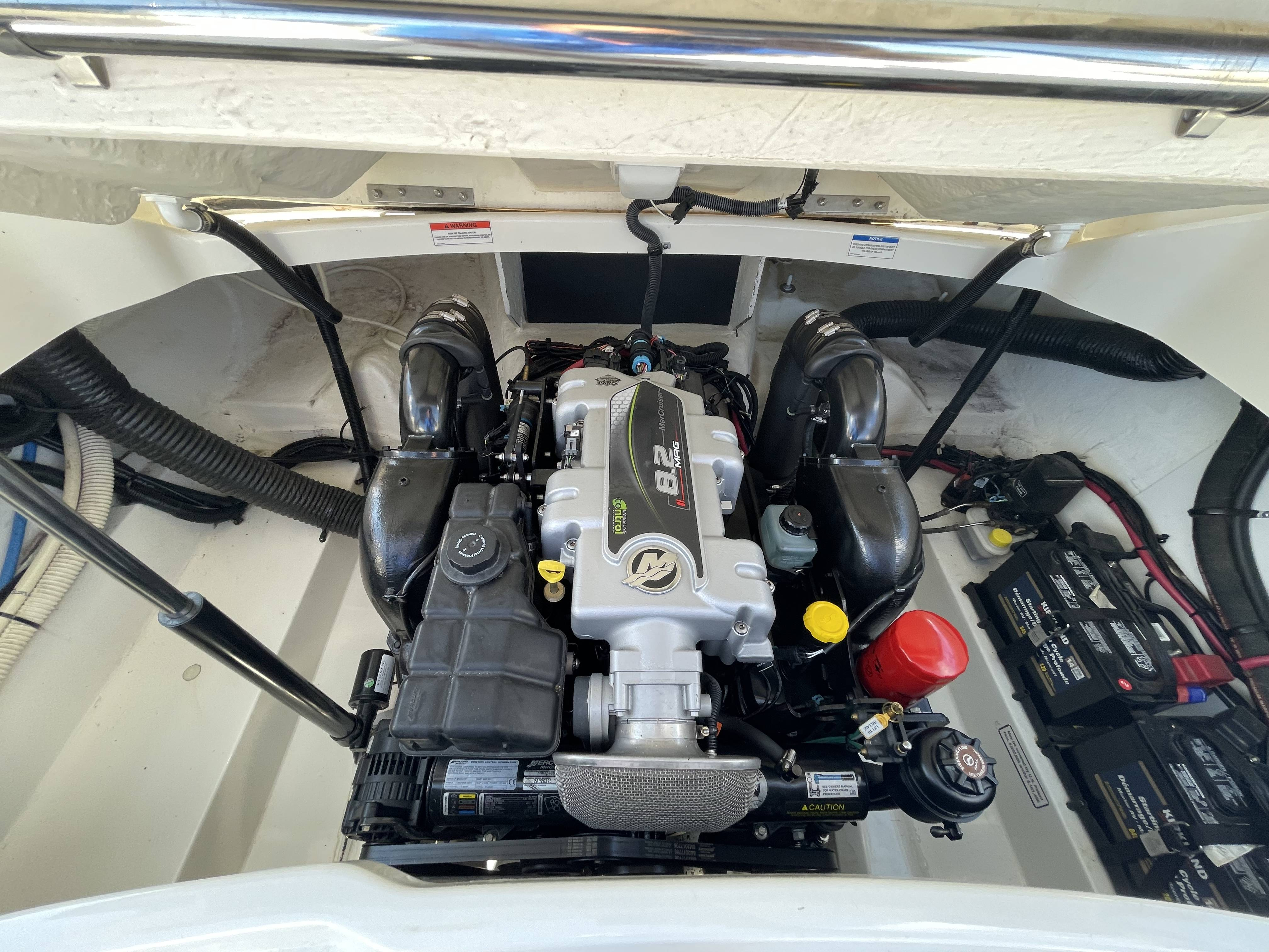2012 Sea Ray boat for sale, model of the boat is 250 SLX & Image # 33 of 35