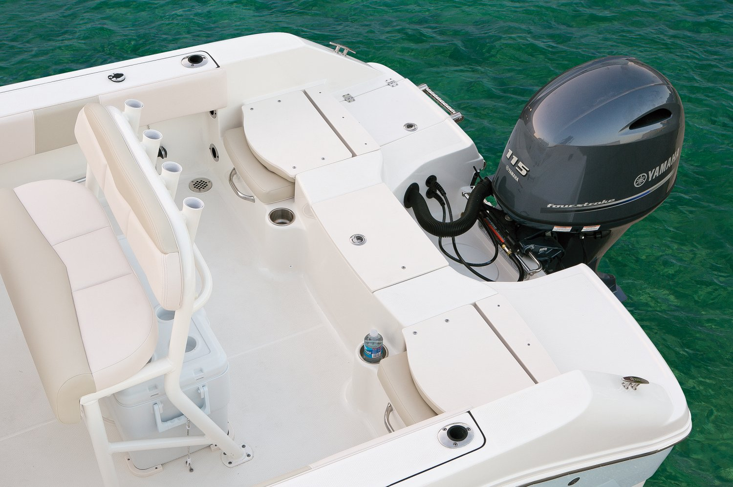Robalo Wiring Diagram Boat Center Console Libraryrobalo